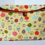 Reusable Snack Lunch Bag W..